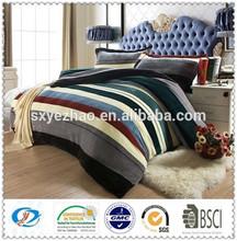 100%polyester bedding sets bedspread