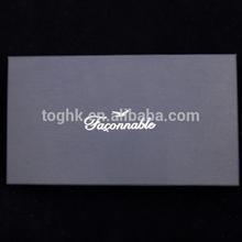 High quality custom paper box, luxury custom paper gift box, paper gift box (custom made)