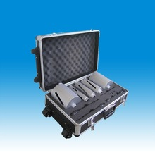 accept OEM/ODM service aluminium tools box