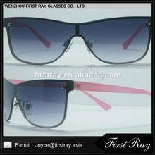 adjustable portable modern style sunglasses cat eye