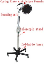 Gougong TDP Lamp CQG-270A TDP physical therapy Electromagnetic spectrum therapy devise