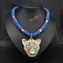 High quality cheap custom printed custom printed necklace cards