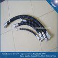 Nuevo aceite de la manguera/85562593 tubería deingersoll rand de ensamble de la manguera