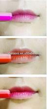 shining 24 hours Three color gradient Moisturizing lipstick