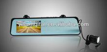 Innovative dual camera 1 megapixels F20 hd 1080P car backup camera for toyota corolla