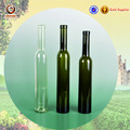 Famoso vinho tinto marcas/12oz garrafas de vidro/altura vidro ciontainer