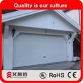 Verwendet garagentore verkauf/billig Garagentore/alibaba china lieferant