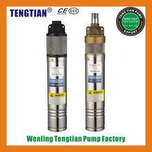 4SKM Deep well pump Immersion Pumps