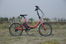 piccolo city bike e 2014 nuovo design e moto 24v 250w
