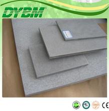 waterproof fiber cement roofing panel board ,floor panel board