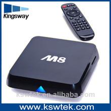 amlogic s802 quad core iptv box japanese tv internet tv