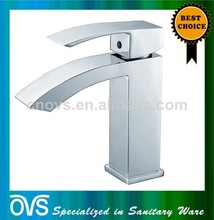 A640 ovs brass best design container with faucet