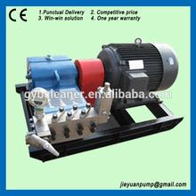 high pressure cleaning pump hydro test pump