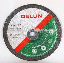 Grinding Wheel Diamond Floor Grinding Disc Resin Bond