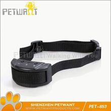 custom-made puppy shock collar