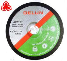 100x6x16mm Diamond Concrete Grinding Disc Sharp Abrasive Tool