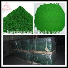 High Quality Chrome Oxide Green For Pigment