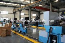 Famous brand large scale similar laser cnc sheet metal , gantry cnc plasma cutting machine