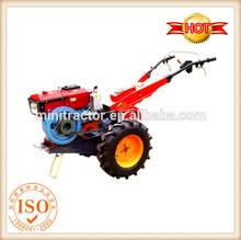 8HP 2WD Farm Two Wheel Walking Tractor Multi-function Supply