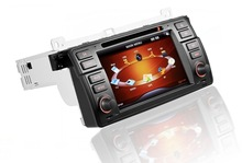 7 inch Touchscreen Android Blue Ray Car Dvd Player For BMW E46/M3 With Car GPS/Bluetooth