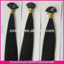 Premium Quality Hair Extensions Flat Keratin Tip/Human Flat Tip Hair Extension/Flat Tip Remy Hair Extension