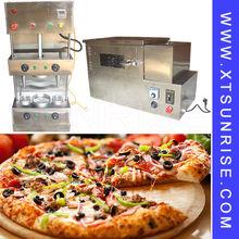 Automatic pizza vending machine for sale, ice cream machine, a simple cone pizza machine easy to operate
