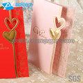 الصين الجملة الصينية بطاقة دعوة الزفاف بطاقات دعوة نماذج و