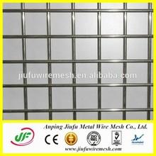 Anping Factory Heavy Gauge Stainless Steel Welded Wire Mesh