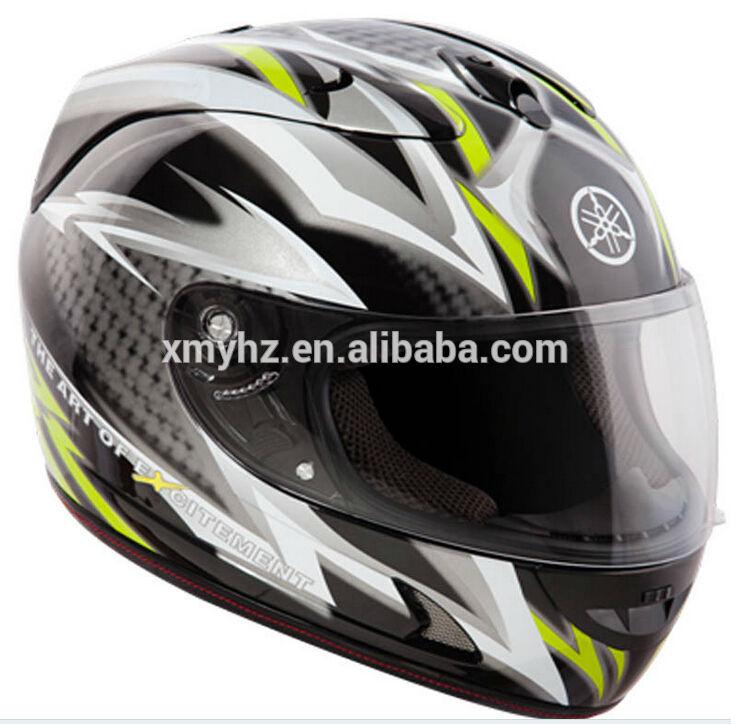 Superman Motorcycle Helmet Motorcycle Helmet For