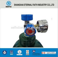 DOT/TPED Aluminum Oxygen Medical Cylinder