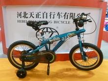 2014 children MTB bike , good quality kids bike with lights on wheel, kids bicycle factory