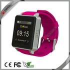 New products on Alibaba ! 2014 cell phone watch android ,China wholesale, online shopping