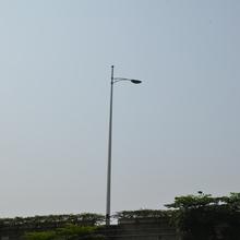 high quality reliable galvanized steel street lighting poles