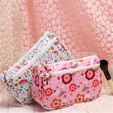 2014 cheap wholesale cute oxford cosmetic case