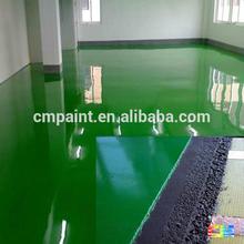 two component Waterborne Phenolic Resin Anti-Corrosion Epoxy Floor Paint epoxy coating