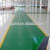 waterborne factory anti dust epoxy floor paint