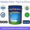 China Top 5 - Maydos Weathering Resistant Water Based Exterior Latex Wall Paint(Matt Finish Wall Coating)