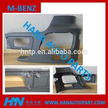 MERCEDES BENZ ACTROS TRUCK BUMPER A9438806072 A9438806172 truck body parts