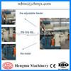 Pellet wood production/pellet machine for wood/flat die wood pellet mill