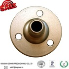 Die casting zinc alloy waterproof outdoor camera housing
