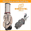 Golf bag,Golf bag with wheels,Golf bag parts