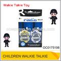 venta caliente emulational de plástico de juguete teléfono walkie talkie para niños oc0175198