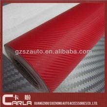 1.52*30m PVC 3D carbon film resistors for car