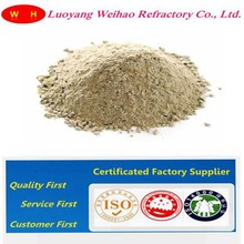 High alumina castable refractory cement for Ladle