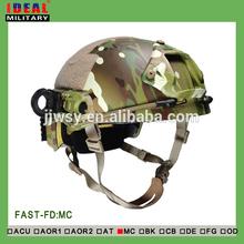 ops-core FAST type Multicam kevlar military bulletproof helmet protection level iiia