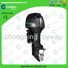 long/short shaft recoil/electric start 5hp- 40hp 4-stroke 60hp gasoline used outboard marine engines 4 stroke