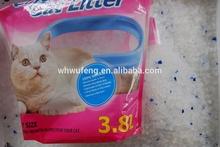 1-8mm silica gel cat litter strong moisture absorption