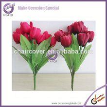 k2011 artificial flower factory artificial flowers in decorative pots light up artificial flowers