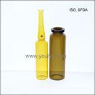 pharmaceutical glass ampoule vials