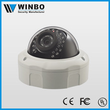 Dual Stream EncodingIP67 Waterproof Camera Surveillance With Multi-Screen software and CMS